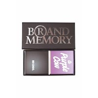 Brand Memory Game