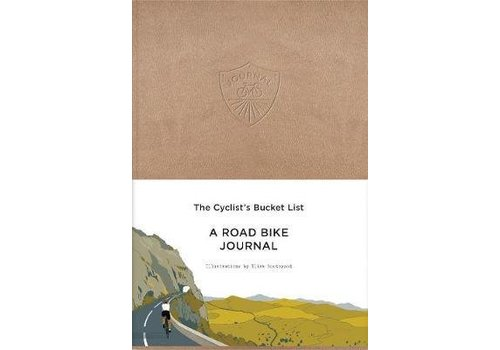 The cyclist's bucket list a road bike journal
