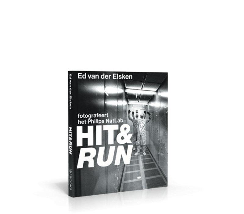 Hit & Run - Ed van der Elsken