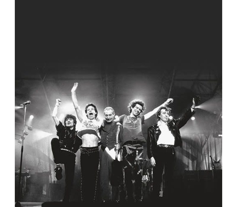 The Rolling Stones compleet | Het verhaal van de 365 songs
