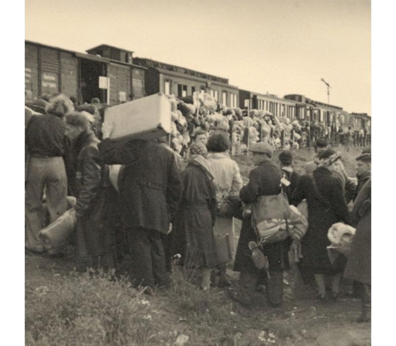 De Jodenvervolging in foto's - Nederland 1940-1945