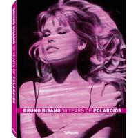30 Years of Polaroids  - Bruno Bisang