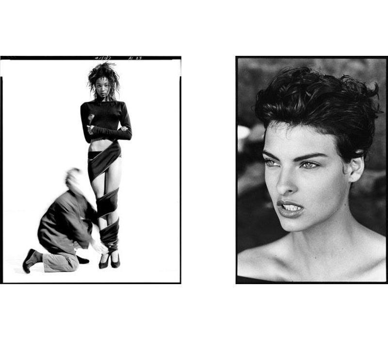 Arthur Elgort - The Big Picture