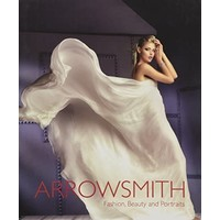 Clive Arrowsmith - Fashion, Beauty and Portraits