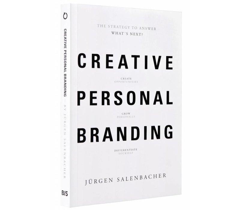 Creative Personal Branding