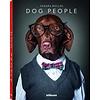 Dog People Sandra Müller