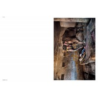 India - Steve McCurry