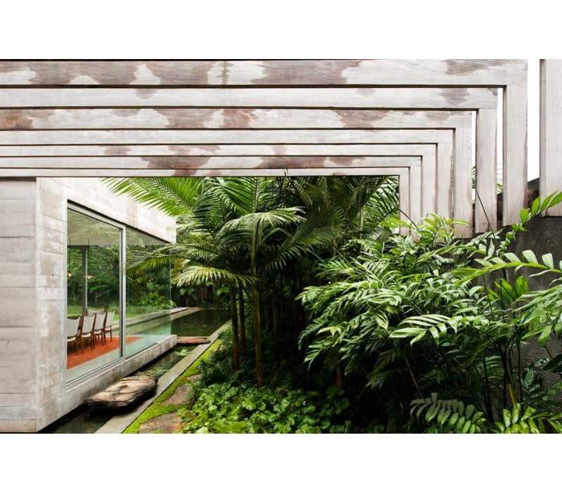 Isay Weinfeld - An architect from Brazil