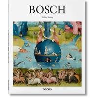 Jheronimus Bosch. Taschen