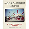 Kodachrome Notes