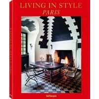 Living in Style Paris Caroline Sarkozy