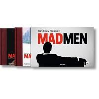 MadMen - Matthew Weiner
