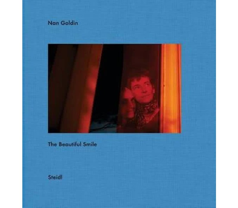Nan Goldin - The Beautiful Smile