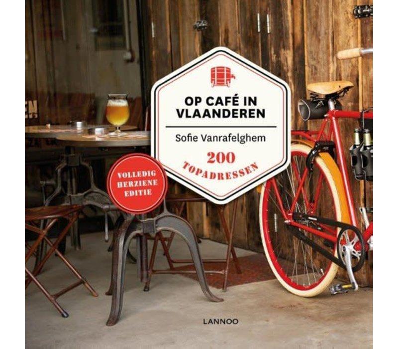 Op cafe in Vlaanderen