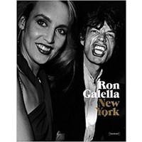 Ron Galella - New York