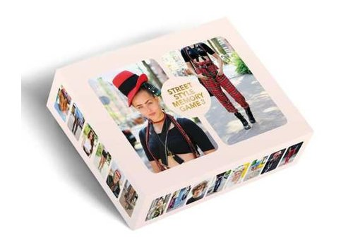 Street style memorystick game