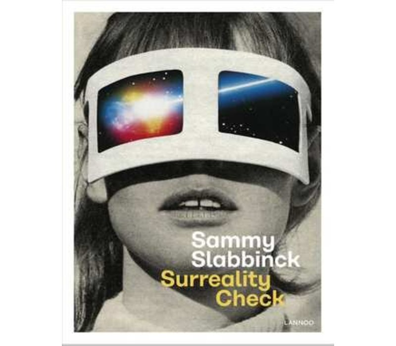 Surreality Check - Sammy Slabbinck