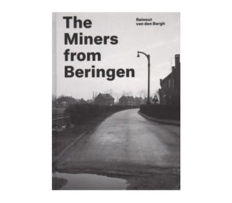 The Miners from Beringen