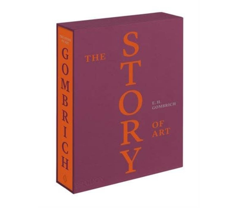 The Story of Art: Luxury Edition