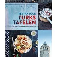 Turks tafelen - streetfood en familierecepten