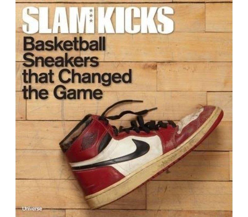 SLAM KICKS
