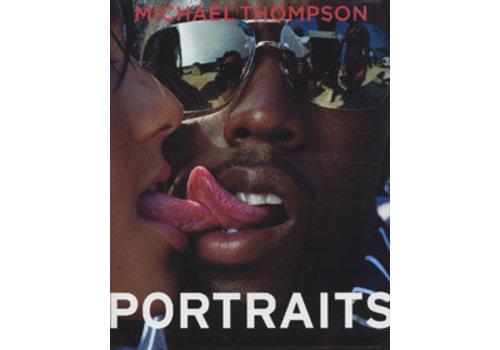 Michael Thompson – Portraits (signed)
