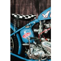 Born-Free - Motorcycle show