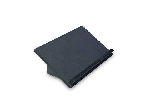 Bookstand Large - MDF Black