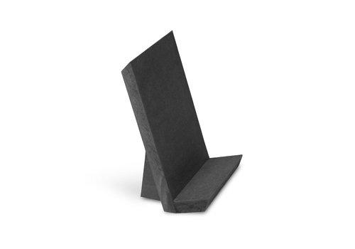 Bookstand Small - MDF black