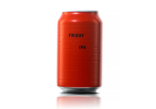 And Union - Friday IPA
