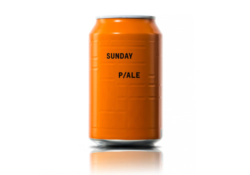 And Union - Sunday Pale Ale