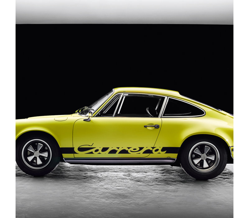 The Porsche 911 Book - Revised Edition
