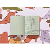 Andy Warhol (seven illustrated books 1952-1959)