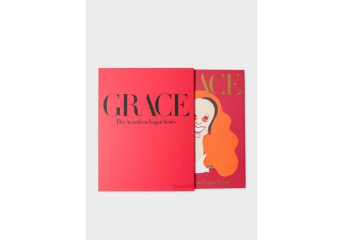 Grace - The American Voque Years