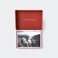 Jimmy Nelson - PREMIUM ART BOX