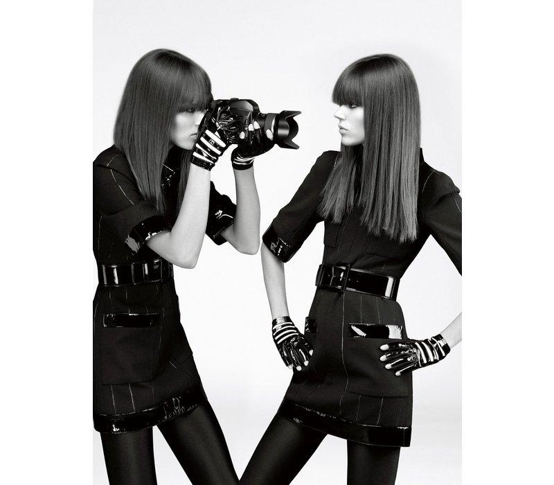 Karl Lagerfeld & Babeth Djian: Numéro Couture