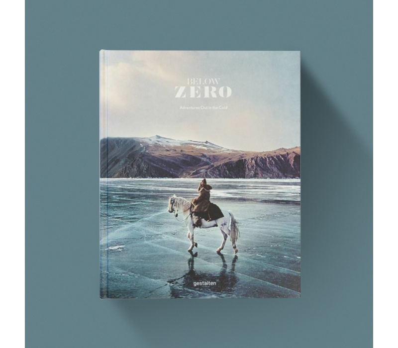 Below Zero - Adventures Out in the Cold