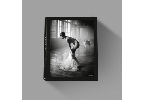Vincent Peters Personal - Signed edition