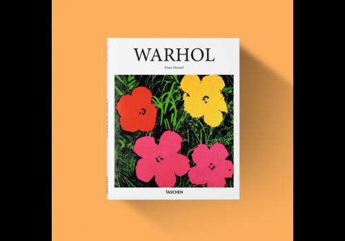 Andy Warhol Andy Warhol