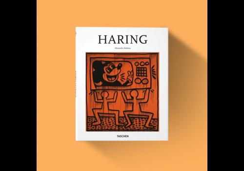 Alexandra Kolossa Keith Haring