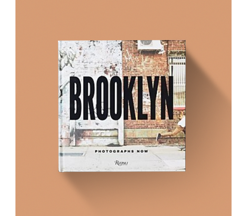 Brooklyn Photographs Now