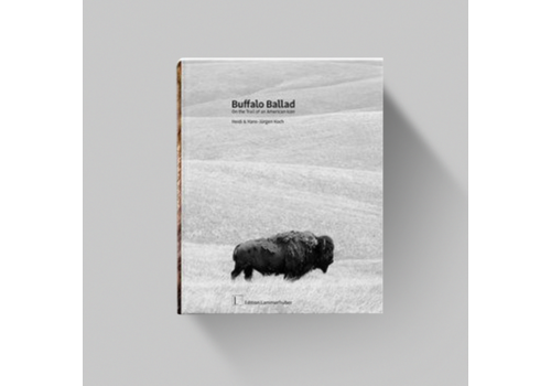 Buffalo Ballad – On the Trail of an American Icon