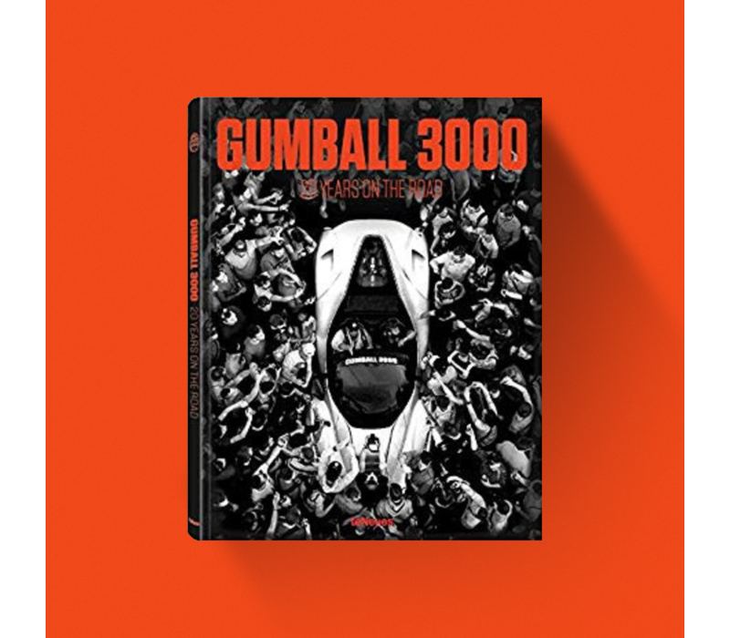 Gumball 3000 - 20 Years on the Road