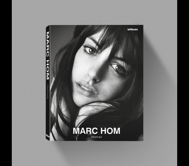 Profiles - Marc Hom