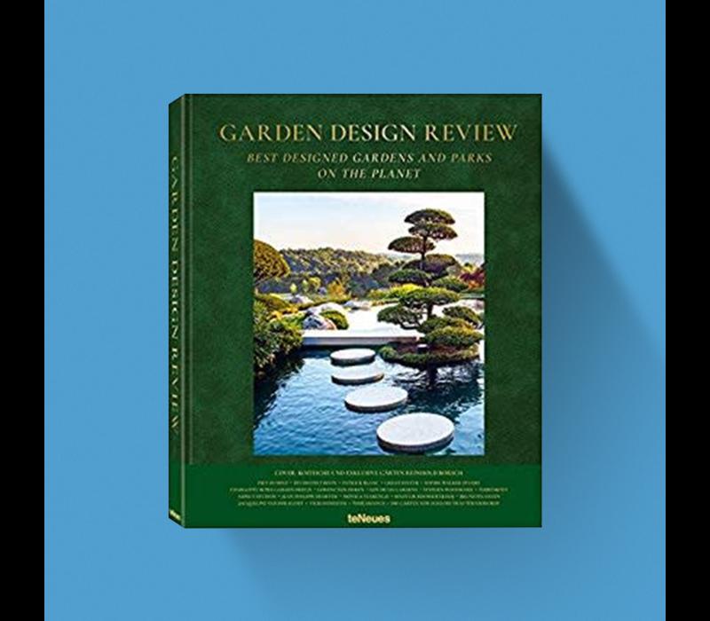 Garden Design Review. Tuin Design Review