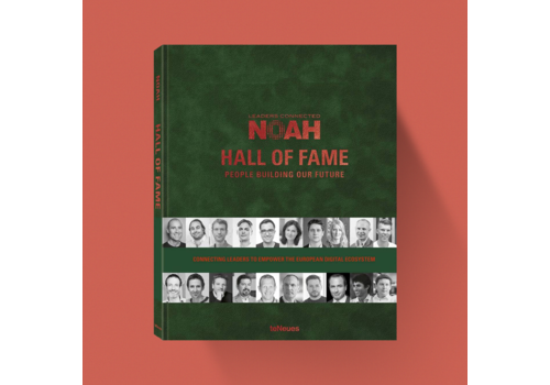 Noah Hall of Fame: People Who Build Our Future