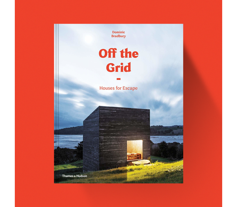 Off the Grid - Houses for Escape