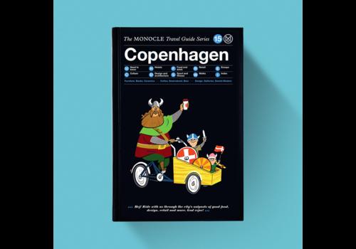 Copenhagen - The Monocle Travel Guide Series