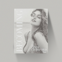 Becoming - Cindy Crawford