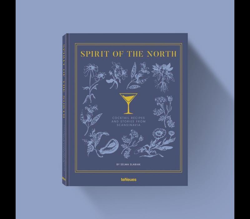 Selma Slabiak's - Spirit of the North